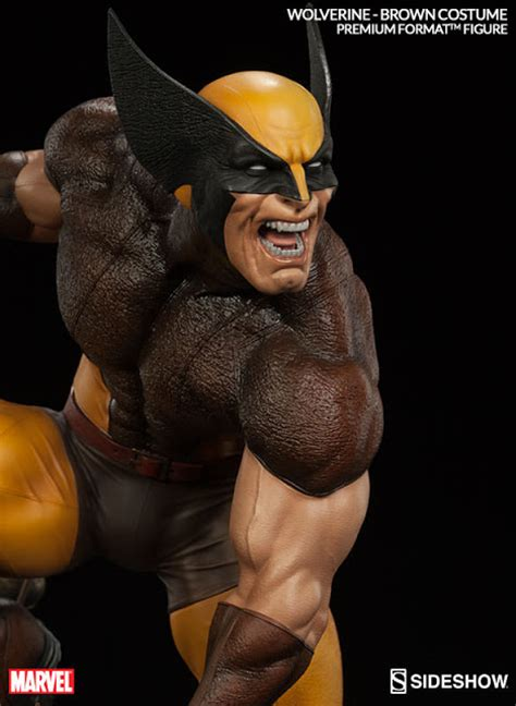 toyhaven: Pre-order Sideshow Collectibles Brown Costume ...