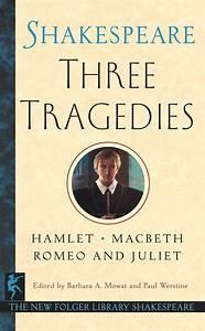 Three Tragedies | Book by William Shakespeare, Dr. Barbara ...