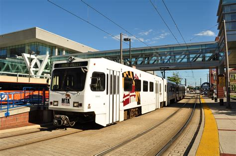 baltimore light rail light raillink wikiwand