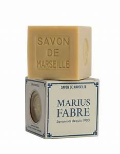 Savon De Marseille Fabre : marseille laundry soap 400g savonnerie marius fabre ~ Dailycaller-alerts.com Idées de Décoration