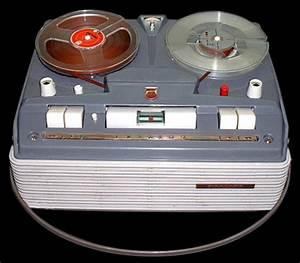 Philips Vintage Reel To Reel