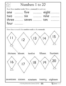 numbers 1 20 worksheets for preschoolers 15 best images of skip counting by 11 worksheet counting 362