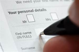 Can you change your legal name to just have a first or for Documents needed to change my name