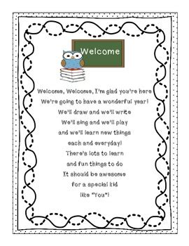 look whooo s in preschool back to school owl theme quot all 141 | original 801048 2