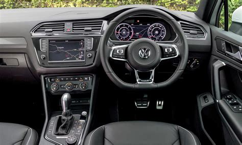 New Vw Tiguan Heres How Much Youll Pay In Sa Car