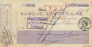 Delai Cheque De Banque : 550 francs france r gionalisme et divers vannes 1925 doc ch que 4040027 billets ~ Medecine-chirurgie-esthetiques.com Avis de Voitures