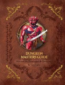 Tenkar U0026 39 S Tavern  Ad U0026d 1e Dungeon Master U0026 39 S Guide