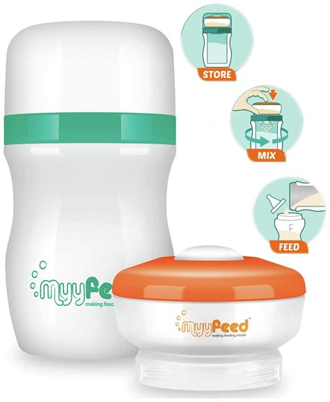 Myyfeed Multi Feeding System