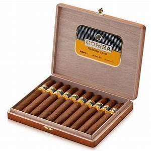 Cohiba Piramides Extra 2012 / Box of 10 Cuban Cigars from ...