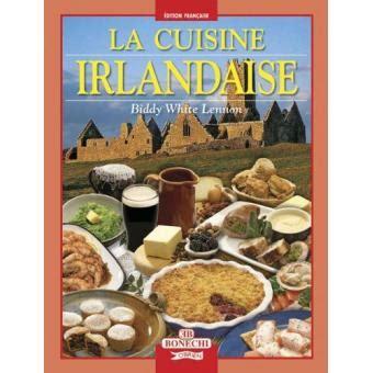 fnac cuisine la cuisine irlandaise achat prix fnac