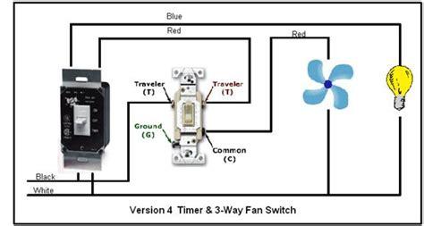 bathroom exhaust fan control switch bathroom fan control