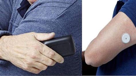 blood sugar testing  wireless painless  diabetes
