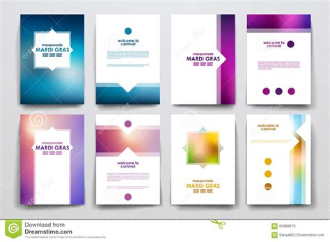 design templates information booklet template employee manual template guide help steps 8 best images