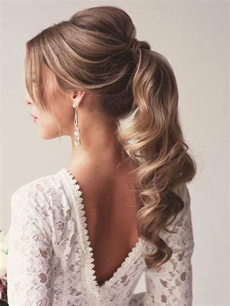 Hairstyles For Evening Wear 20 best of hairstyles for evening wear