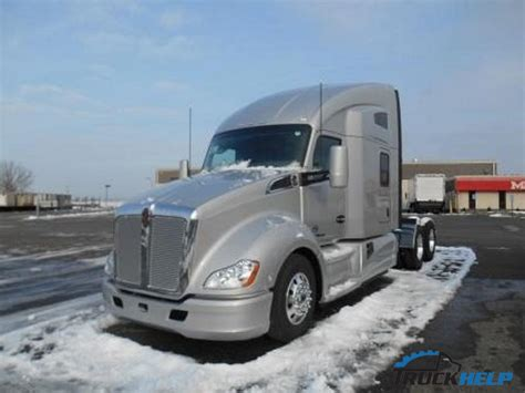 kenworth dealers in pa 2014 kenworth t680 for sale in clintonville pa by dealer