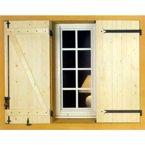 volet battant bois lames verticales 233 paisseur 27 mm 224 2 vantaux