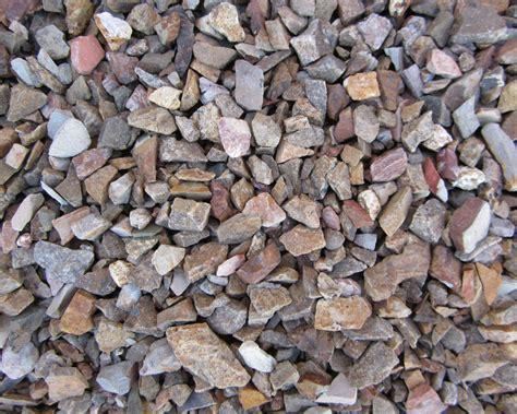 table mesa brown rock landscape rock screened azrockdepot com