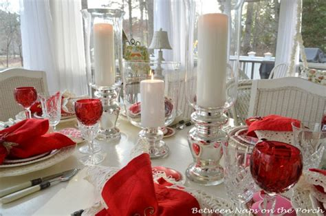 valentines table settings valentine s day tablescapes table settings