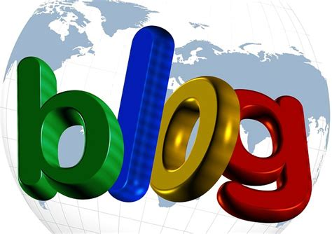Free illustration: Blog, Blogging, Leave - Free Image on ...