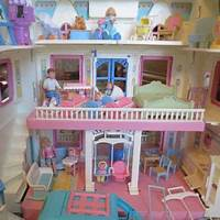 fisher price dream dollhouse Best Fisher Price House Products on Wanelo