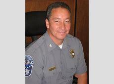 Virginia Marine Resources Commission, Chief of Virginia