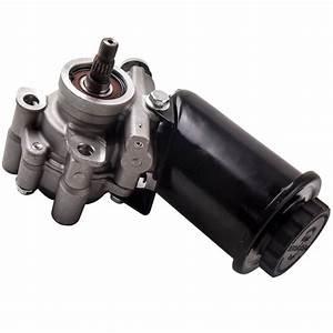 Power Steering Pump For Toyota Land Cruiser Prado Vzj90