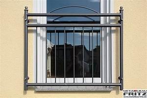 franzosischer balkon 14 12 metallbau fritz With französischer balkon mit gartenzaun günstig metall