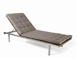 chaises longues jardin With wonderful mobilier de jardin fermob 2 chaise longue de jardin alize fermob bain de soleil en