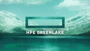 Hpe, Greenlake, -, 1280x720