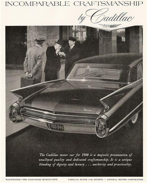 1960 Cadillac Ad-13