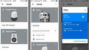 Google Home Oder Amazon Echo : google home und amazon echo im vergleich test digitalzimmer ~ Frokenaadalensverden.com Haus und Dekorationen
