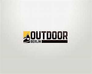 Outdoor logo & web design on Behance