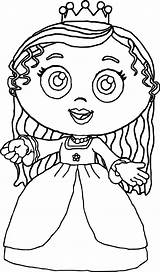 Coloring Pages Super Why Princess Printable Pea Heffalump Cartoon Colouring Wecoloringpage Bestcoloringpagesforkids Woofster картинки срисовки для маленький Reader Printables Readers sketch template