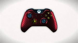 Custom Xbox One Controllers By Controller Creator