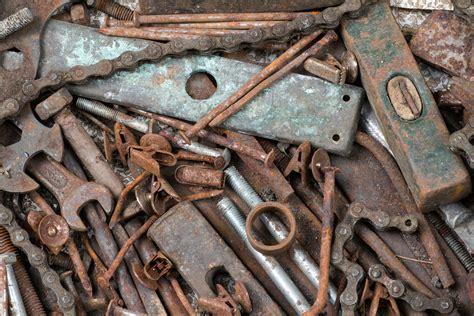 images gratuites bois rouille metal clou materiel