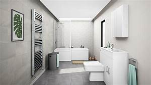 [ Space Saving Bathroom Ideas Solutions The Marketplace ...