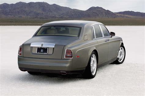 rolls royce phantom sedan consumer guide auto
