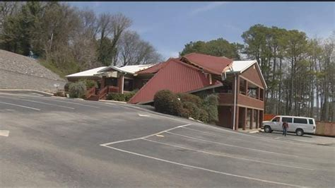 Jacob Myers Restaurant temporarily closed due to storm ...