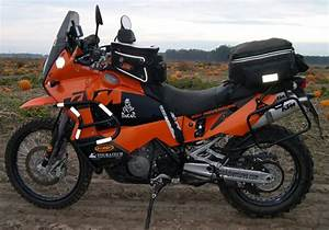 Ktm 950 Adventure Supermoto Super Enduro 2003