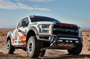 Ford F 150 Prix : 2017 ford f 150 raptor to go desert racing ~ Maxctalentgroup.com Avis de Voitures