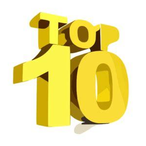 ten clipart png top ten clip at clker vector clip
