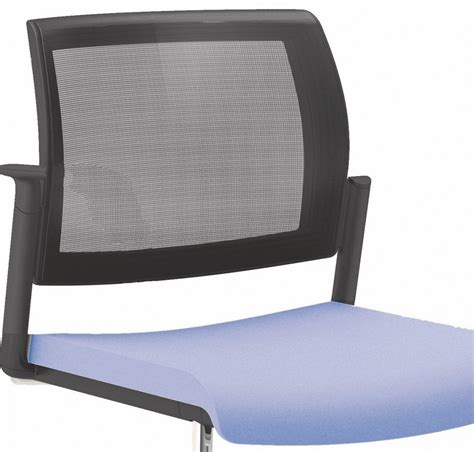 chaise de bureau office depot office 650 chaise de bureau ou réunion dossier filet pied