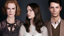 ‎Stoker (2013) directed by Park Chan-wook • Reviews, film ...