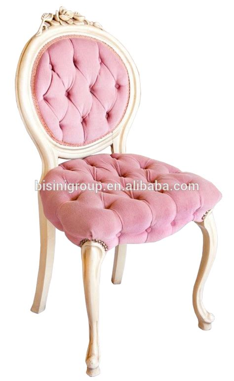 Pink Tufted Accent Chair by Lovely Pinkie Tufted Accent Chair Solid Wood