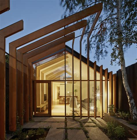 Wood Encouragement Policy Coming To Australia  Archdaily