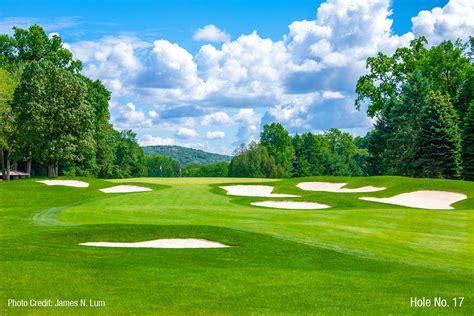 baltusrol golf club   rees jones  golf