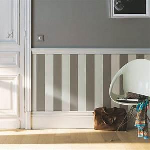 1000 idees sur le theme papier peint marine sur pinterest With tapis chambre bébé avec castorama pot fleur