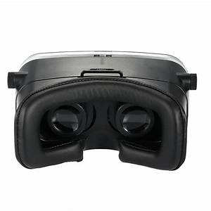 Virtuelle Realität Brille : beste 3d vr brille virtuelle realit t mit drahtlosen bluetooth v3 0 verkauf online einkaufen ~ Orissabook.com Haus und Dekorationen