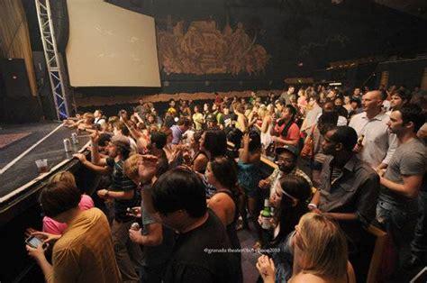 Curtain Club Dallas Tx by To My Ears The Haute 5 Live Venues In Dallas
