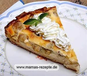 Mamas Rezepte : stachelbeerkuchen mit stevia mamas rezepte mit bild und kalorienangaben ~ Pilothousefishingboats.com Haus und Dekorationen